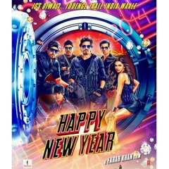 Happy New Year Official