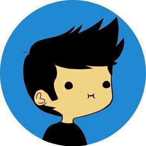 Wal†er's avatar