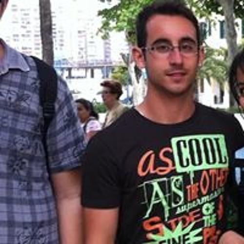 Cristian Aguilar 46's avatar
