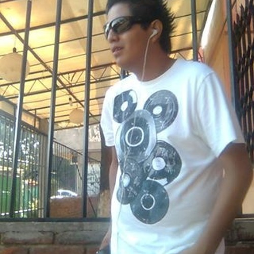 Sahid Alfredo Blanquel's avatar