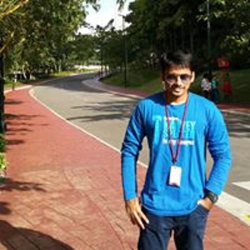 Anjal Bangdiwala's avatar