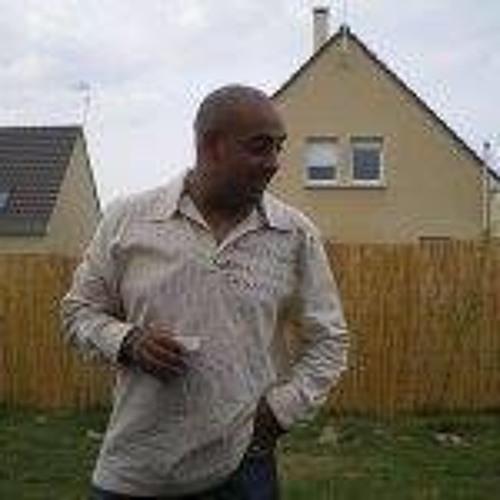 Rachid Hireche's avatar