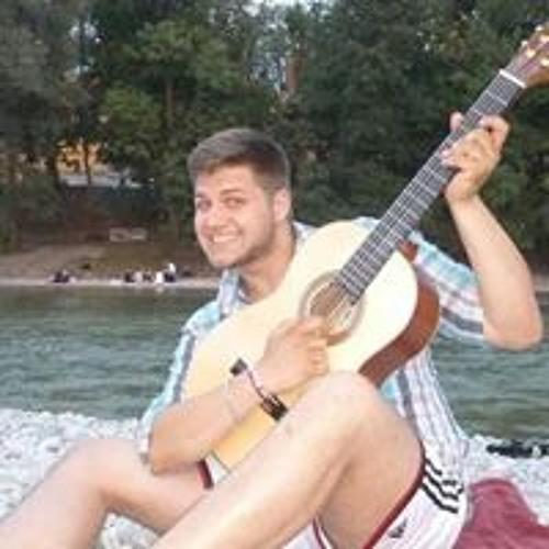 Alex Rjabov's avatar