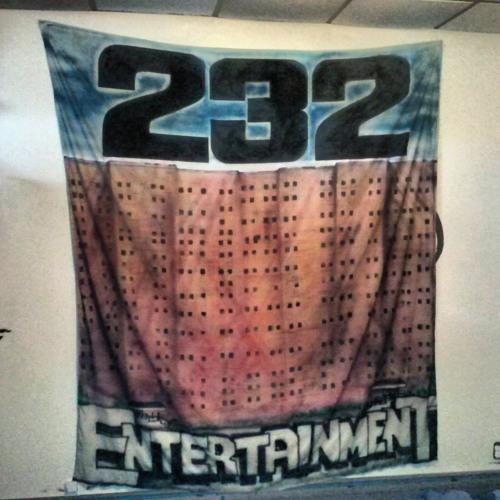 232 entertainment's avatar