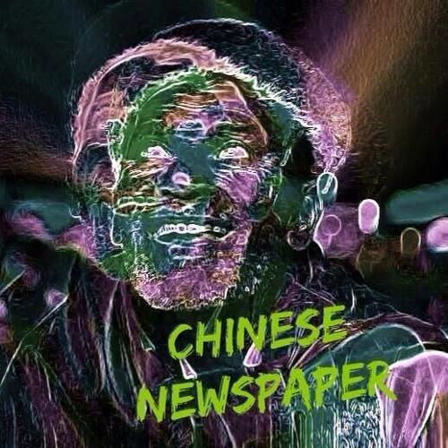 Chinese Newspaper's avatar