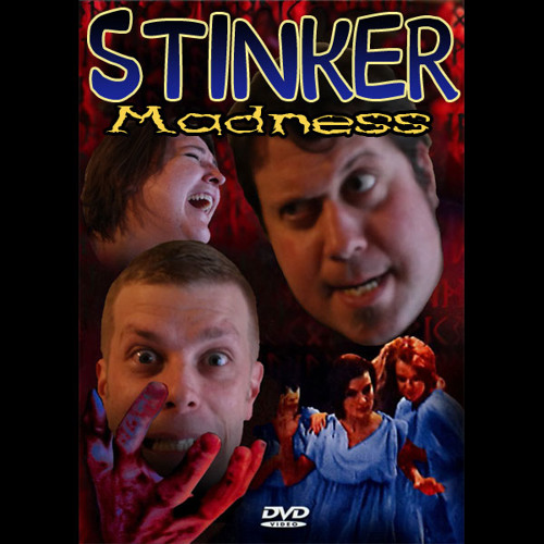 StinkerMadness's avatar