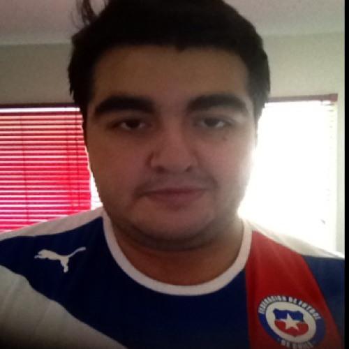 Carlitos Carancio's avatar