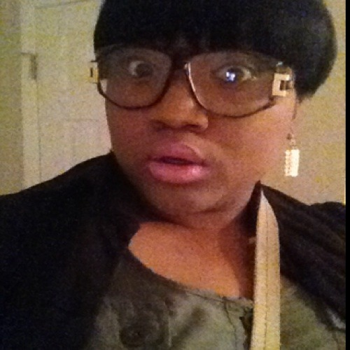 Rickeya Defreeze's avatar