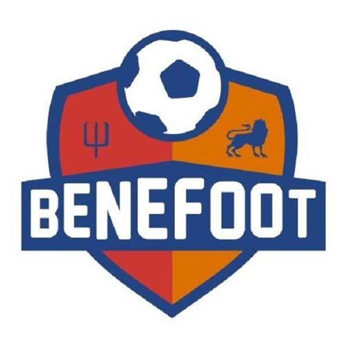 BeNeFoot's avatar