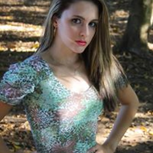 Camila Poe Guedes's avatar