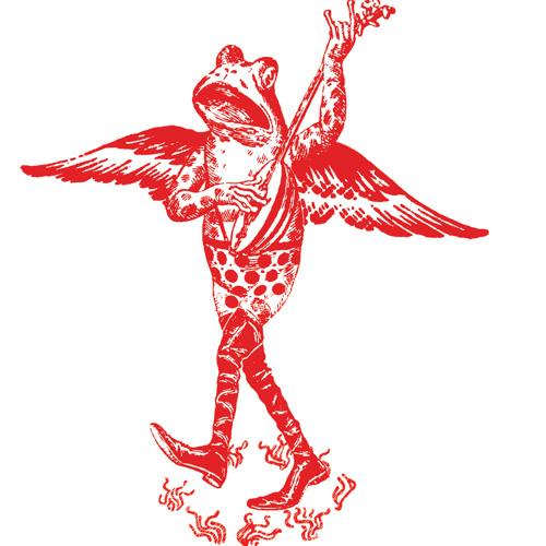 Arcangelo's avatar