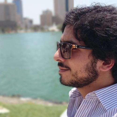 ABD'ALLAH JAMANI's avatar