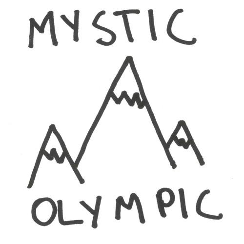 MysticOlympic's avatar
