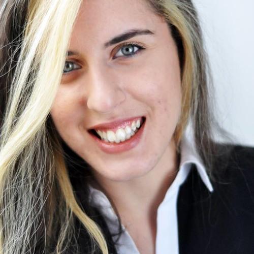 Maria Atallah's avatar