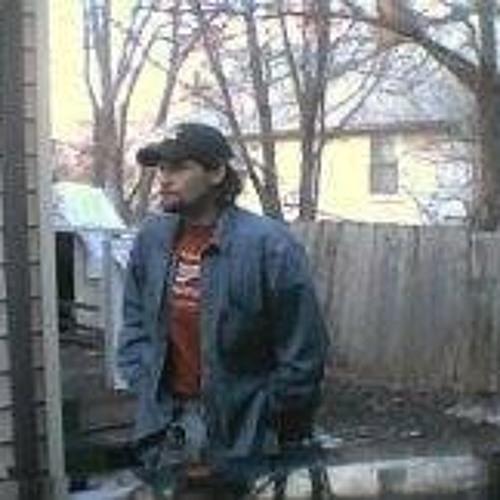 Ray Redding's avatar