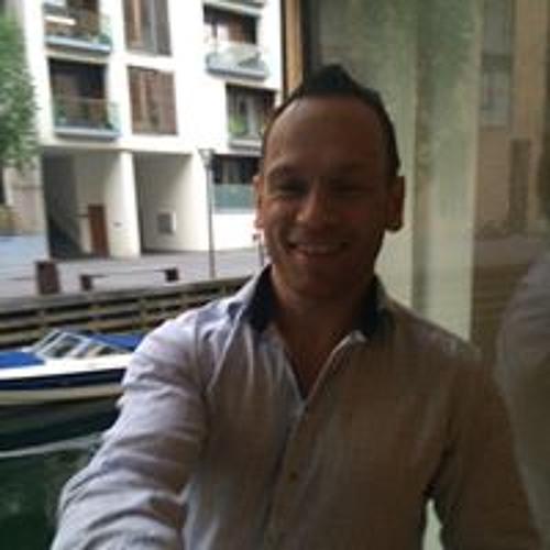 Bo Wiedbrecht's avatar
