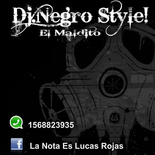 Dj Negro Style Para Mundo's avatar