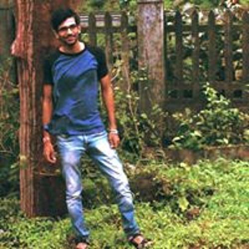 Abhijeet Sakhare's avatar