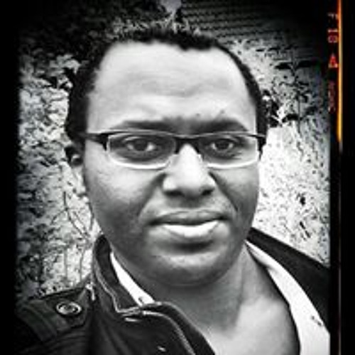 Moussalli Boubker's avatar