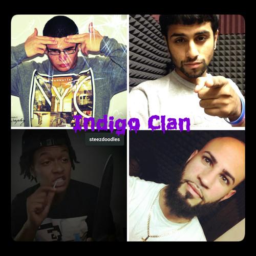 Indigo Clan's avatar