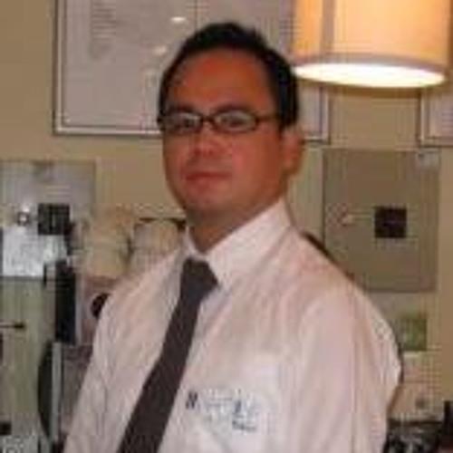 Enrique Mano's avatar