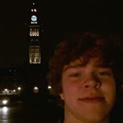 Christian Ellis 9's avatar