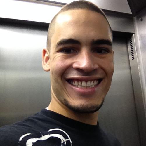 Mr. Anderson Mascarenhas's avatar