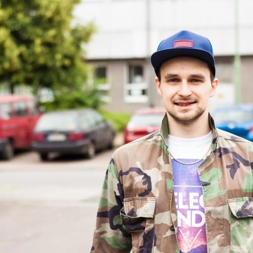 Elec Sander's avatar