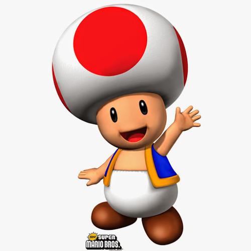 Toad Drops's avatar