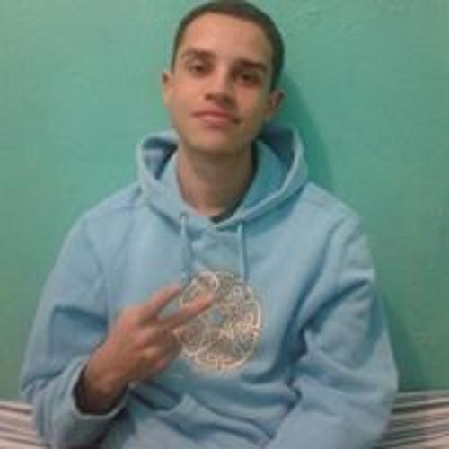 Rodrigo Dos Santos 51's avatar