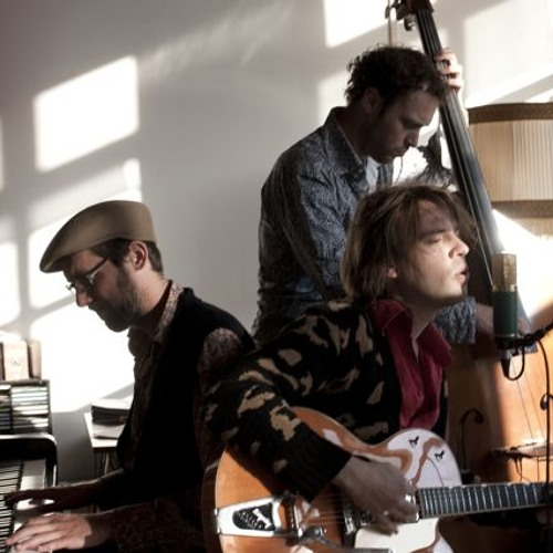 Trio Verbeek's avatar