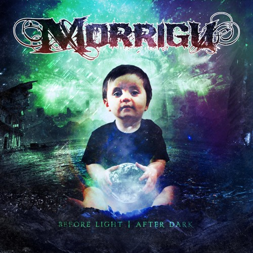 Morrigu Band's avatar