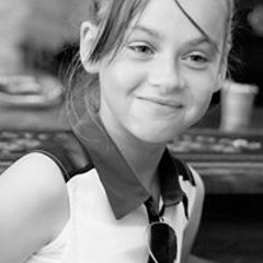 Sophie Amanda Tyas