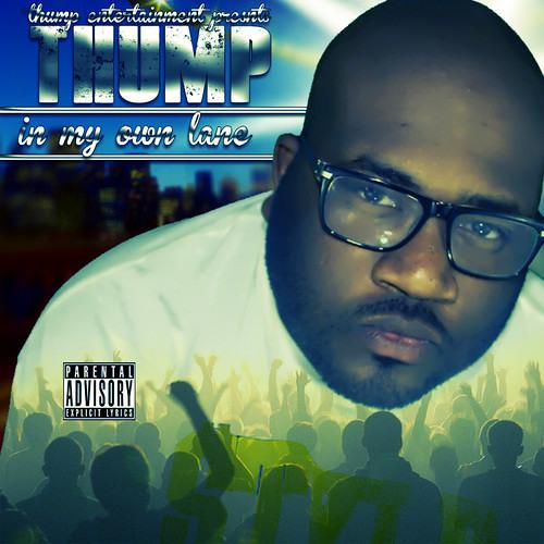 Thump (Young B.I)'s avatar