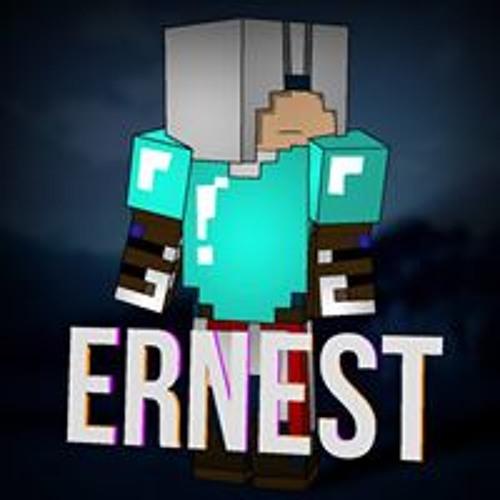 Ernest Ruskii's avatar