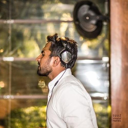 Preetham Chandra's avatar