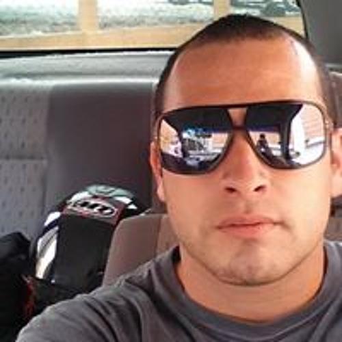 Itamar Silverio's avatar