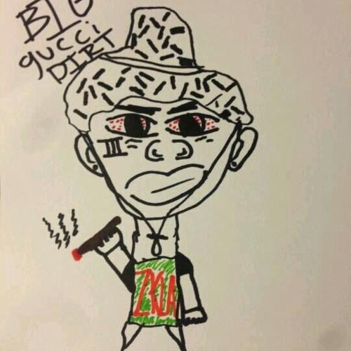 Big Gucci Dirt's avatar