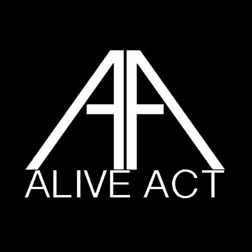 Alive Act's avatar