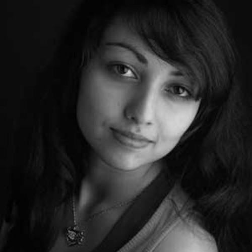 Naghmeh Kashanchi's avatar