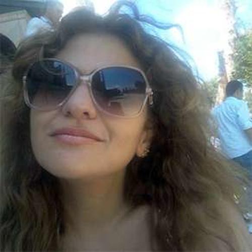 Sabaa Alipour's avatar