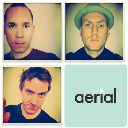 aerialband's avatar