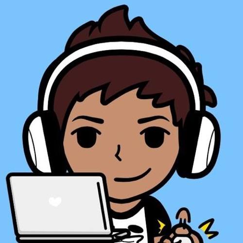 Rage Parks's avatar