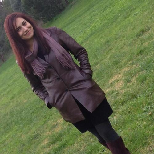 Maryam Bagherzadeh's avatar