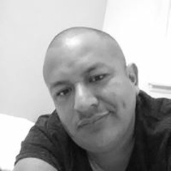 Luis Enriqui Giron Rojas