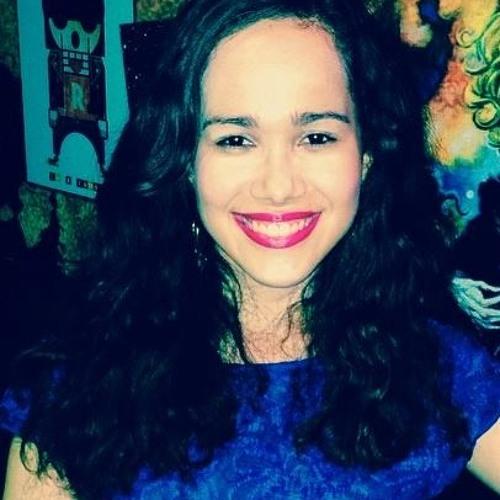 Cássia Ferreira 3's avatar