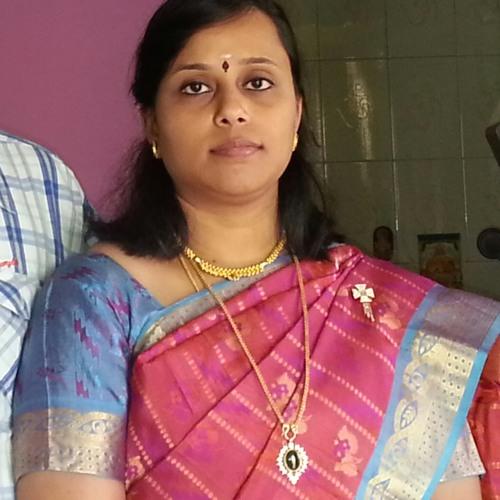 Bharathi Sri's avatar