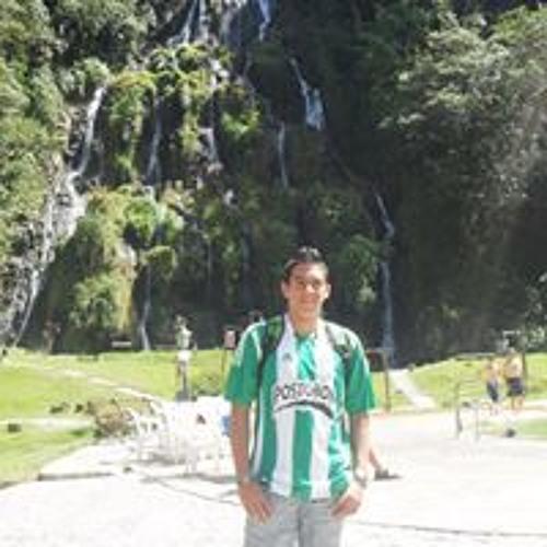 Alexis Garcia Agudelo's avatar