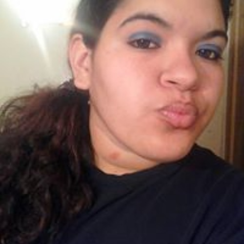 Krystal Ann Reyes's avatar