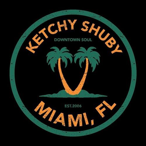 KETCHY SHUBY's avatar